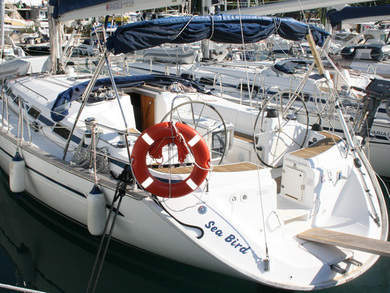 Hire sailboat Bavaria 44 cruiser in Biograd - Zadar