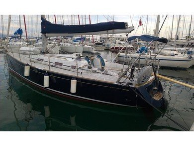 Rental sailboat Grand Soleil 40 in Trogir - Split