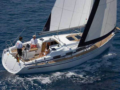 Hire sailboat Bavaria 38 Cruiser in Kos - Cyclades Islands (Southern Aegean)