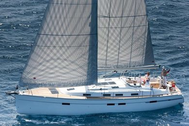Charter sailboat Bavaria 45 Cruiser in Corfu - Ionian Islands