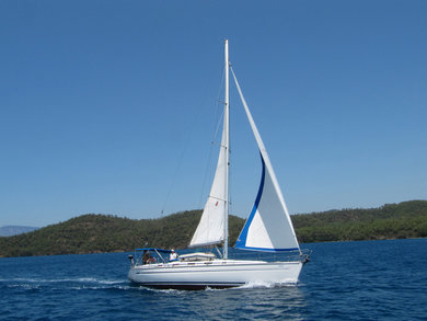 Hire sailboat Bavaria 44 in Orhaniye - Mugla