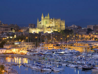 Inspiration for yachts charter in Majorca